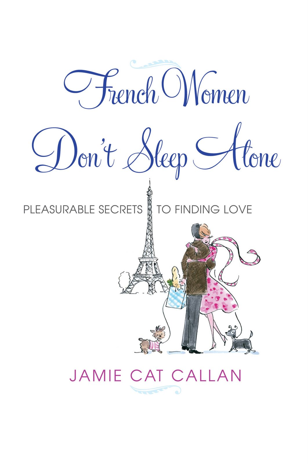 The secret to dating like a french woman